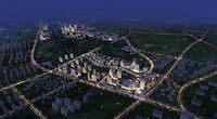 City Planning 049 3D Model
