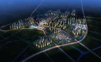 City Planning 048 3D Model