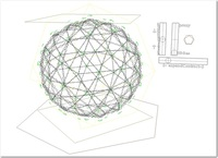 Free Hoberman Sphere for Maya 1.0.1