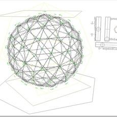 Hoberman Sphere for Maya 1.0.1
