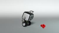 Free Robot Bot for Maya 1.0.0