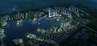 City Planning 059 3D Model