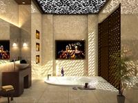 Bathroom 57 3D Model