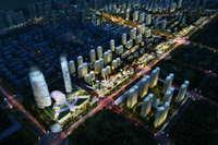City Planning 062 3D Model