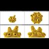 18 58 06 636 demospongiae yellow 4