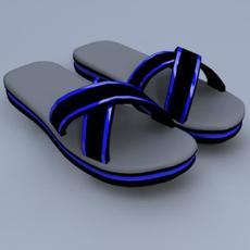 footwear 3D Model