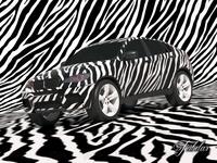BMW X6 mod3 3D Model