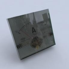 Ampire Meter 3D Model