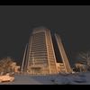 19 21 53 183 dusk financial center building004 4