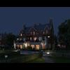 19 27 26 595 neoclassical villa night01 4
