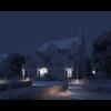 19 27 26 949 neoclassical villa night02 4