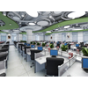 19 27 40 57 office space green series01 4