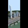 19 29 58 595 round skyscraper03 4