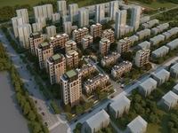 Small residential 3D Model