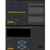 CHLBR Batch Render plugin for nuke 8.x 1.0.0 for Nuke (nuke plugin)