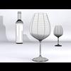 19 32 40 308 wine glass05 4