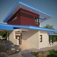 Exterior concept design 03d cover