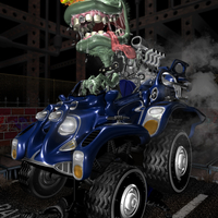 Missing ed roth by matthansel d4zlcg7 cover