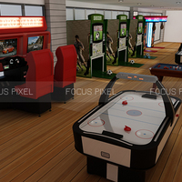 Buj play area cover