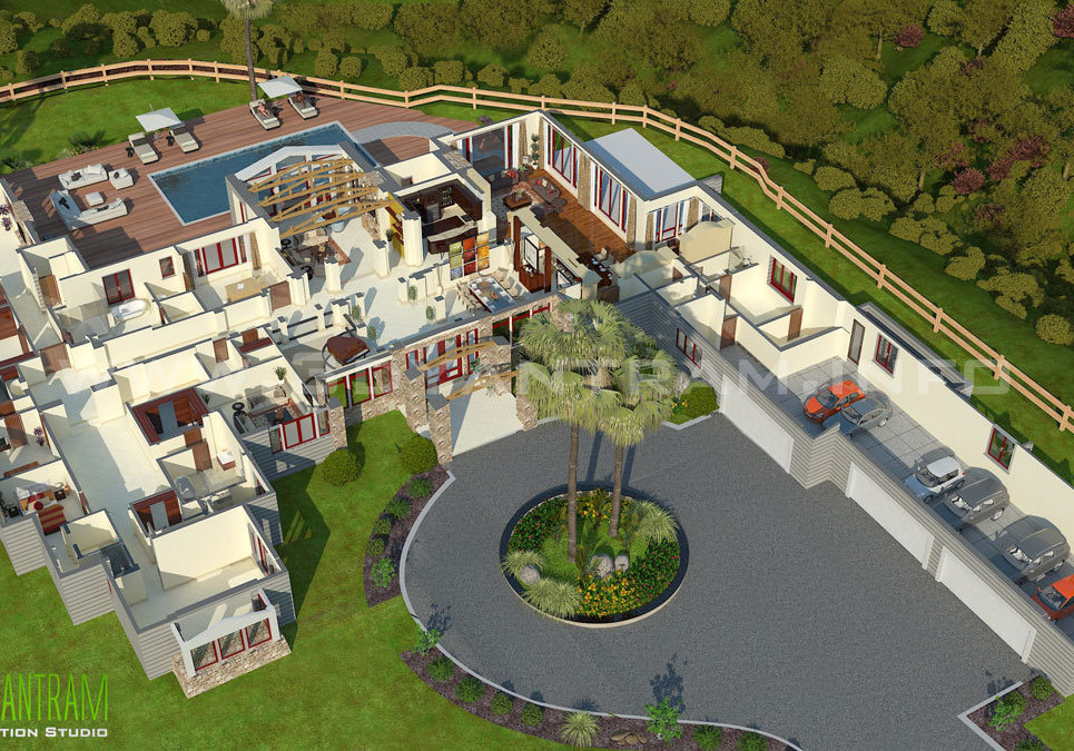 Hotel resort 3d floor plan singapore show