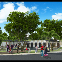 Taman 1 for post cover