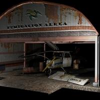 Hangar 13 cover