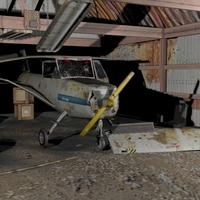 Hangar 14 cover