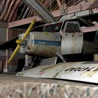 Hangar 15 cover