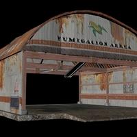 Hangar 9 cover