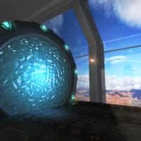 Stargate 2 cover