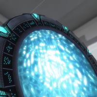 Stargate 4 cover