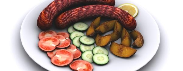 Sausage2 wide