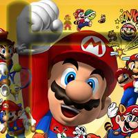 Mario cover