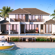 3d architectural rendering new  small