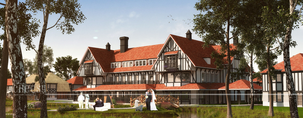 3d architectural rendering new 10 wide