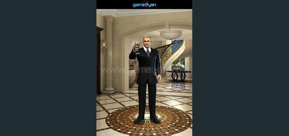 Mrford realistic human character modeling show