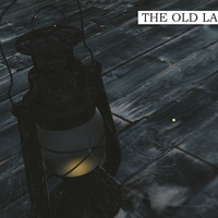Theoldlamp cover