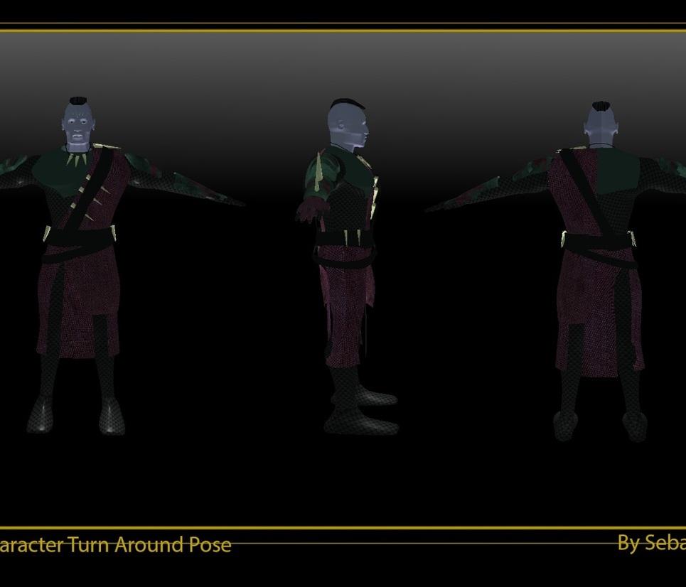 Nomad character model sheet sebjones show