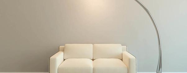 Furniture rendering wide