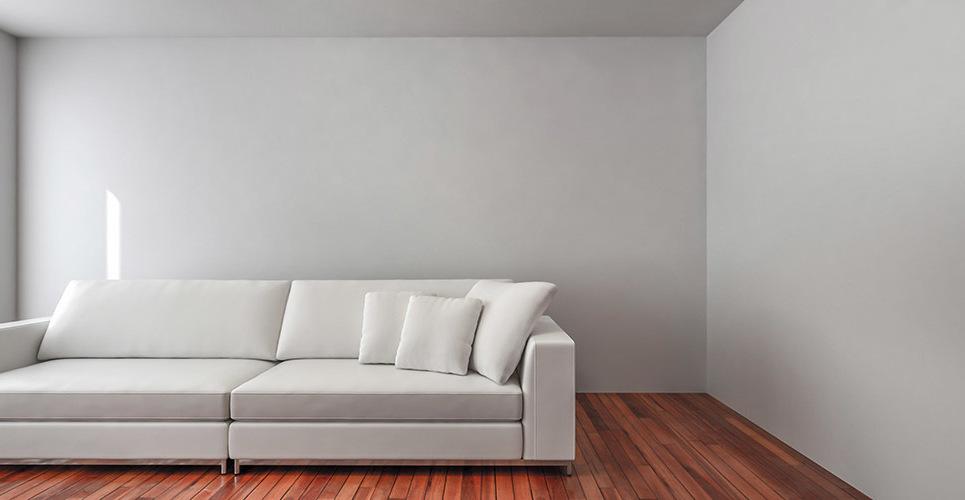 Furniture 3d rendering show