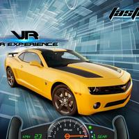 Fastrack vr game cover
