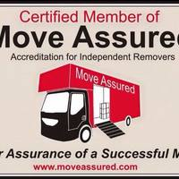 Move assured cover