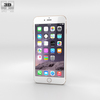 Apple iPhone 6 Plus Gold 3D Model
