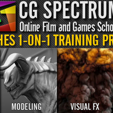 CG Spectrum Press Release 2014