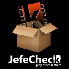 JefeCheck 1.4 released!