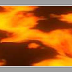 Create lava and lava shader