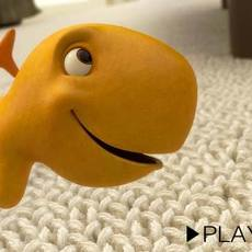 Blur Studio Reels In Animation for Goldfish® Crackers Campaign