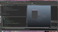 Maya Commands - Scripting Custom Windows with PyMel