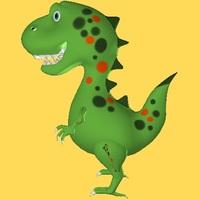 Dinosaur 10 cover