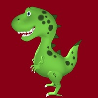 Dinosaur 9 cover